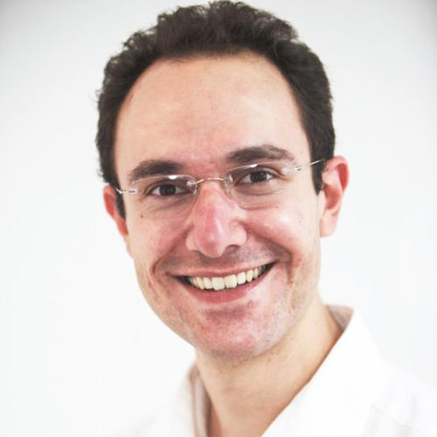 David Nadas